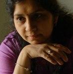 Artist Deepali Sagade