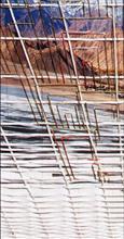 Evanescence - 7, Painting by Malavika Mandal Andrew
