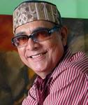 Artist Milon Mukherjee