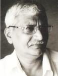 Artist Shashikant Bane