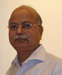 Artist Yashwant Shirwadkar