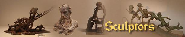 Sculptors Directory