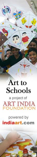 Art to Schools