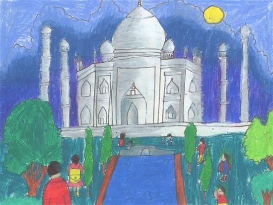 Indraneel Hajarnis (10 years),VPMS Orion ICSE School, Mumbai