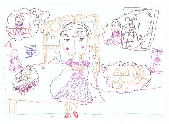 Lakshmi Kaivalya Lanka (8 years),Queenstown Primary School, Singapore