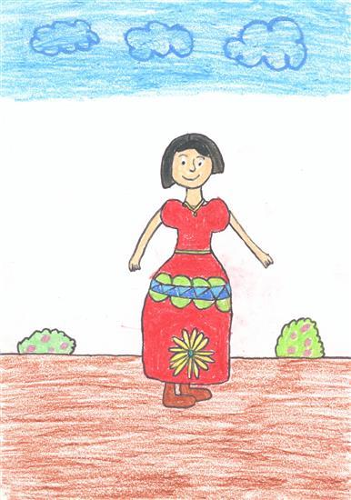 Purva Salvi (7 years),Mukul Madhav Vidyalaya, Ratnagiri
