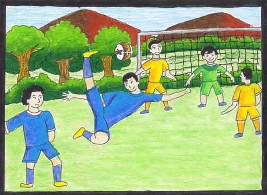 Suresh Rawool (11 years),Kalina Education Society School, Mumbai