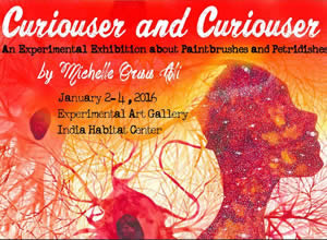 Curiouser and Curiouser