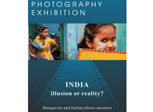 India illusion or reality?, Photography Exhibition