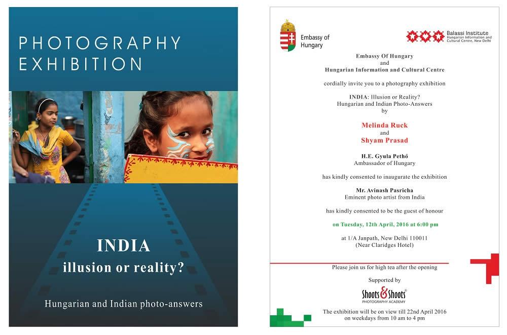 India illusion or reality?