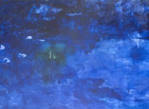 Mindscape Solo Exhibition of Paintings by Prakash Bal Joshi