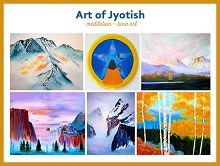 Art of Jyotish at Indiaart Gallery