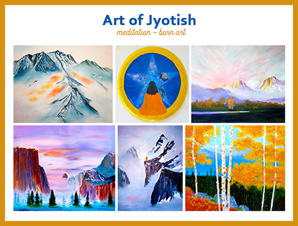 Art of Jyotish