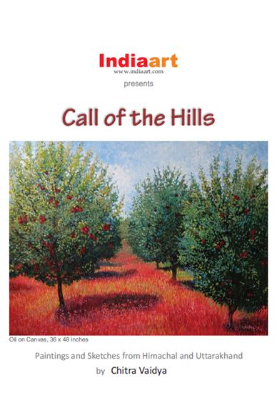 Exhibition Brochure Page 1