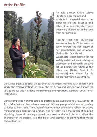 Exhibition Brochure Page 7