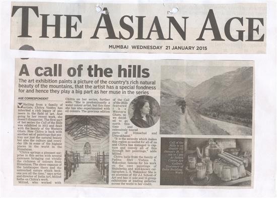 The Asian Age, Mumbai