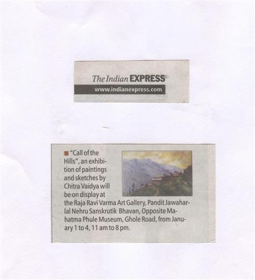 The Indian Express, Pune