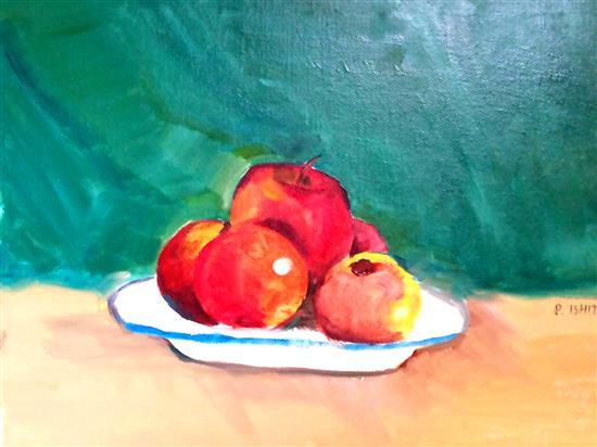 painting by Ishita Phatak
