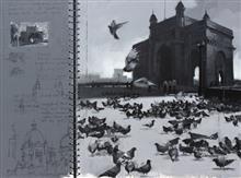 Mumbai Diary by Anwar Husain