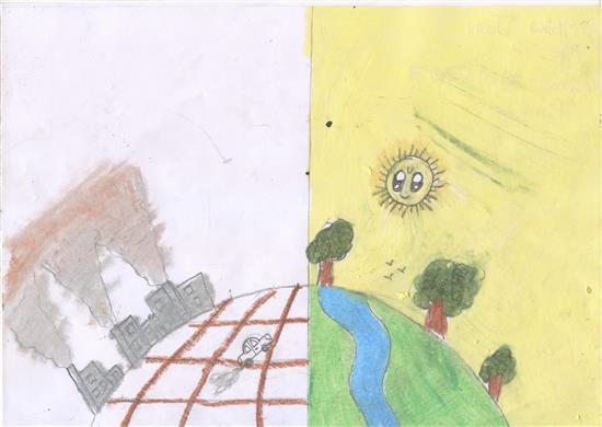 Mihika Joshi (9 years), Pune, Maharashtra