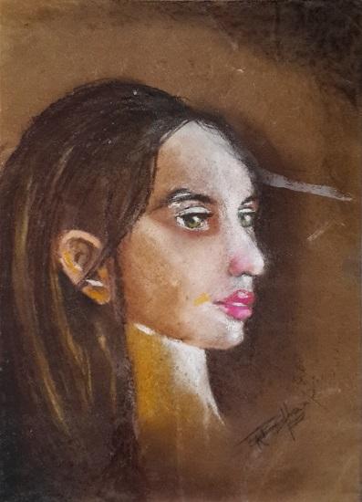 Nehal Bafna (17 years), Jaipur, Rajasthan