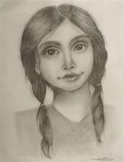 Nidhi Kumari (14 years), Patna, Bihar