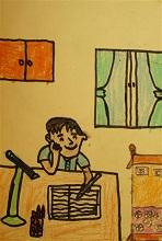 Medhavi Gaikwad (11 years), Ahilyadevi High School for Girls, Pune