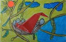 Ojas Chincholi (8 years), Sevasadan English Medium School, Pune