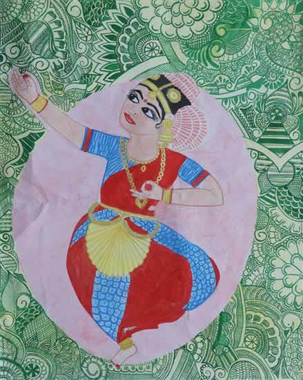 Priya Malik (21 years), Ghaziabad, Uttar Pradesh