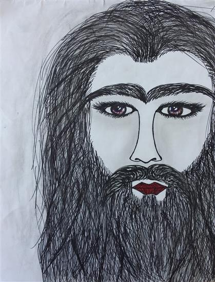 Gayatri Damame     (13 years), Pune, Maharashtra