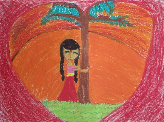 Lakshmi Lanka (9 years), Singapore
