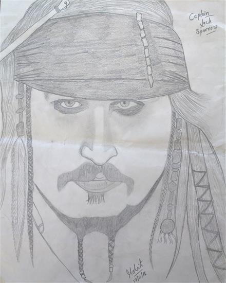 Mohit Khambra (22 years), Alwar, Rajasthan