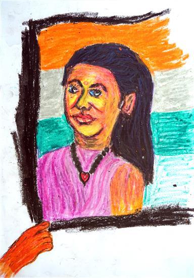 Nitin Kashinath Digha   (13 years), Gonde Ashramshala, Taluka Mokhada Dist. Palghar, Maharashtra