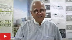 Architect Sudhir Jambhekar talks about his career