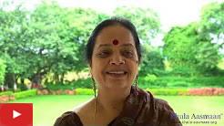 Eminent Kathak dancer Prerana Shrimali talks about her journey as an artiste