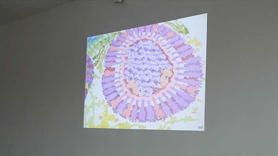 Science Illustration Workshop 7