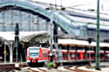 Public transport - solution for pollution