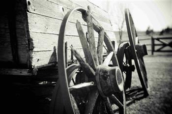 Revolutionary wheel