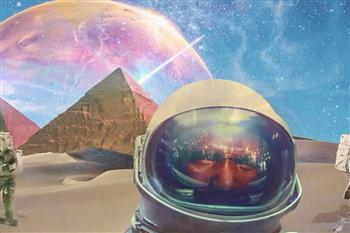 If I were on Mars