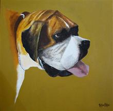 Animals - In stock painting