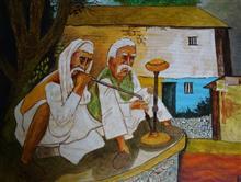 Huckkah Friendship, Dr Kishor Batwe