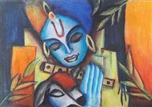 Khula Aasmaan theme - Krishna