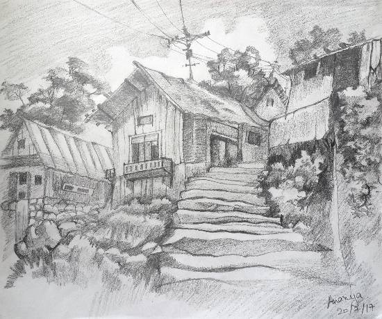 Khula Aasmaan - Houses