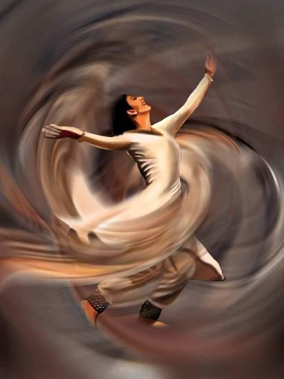 Indiaart - Dance Artwork