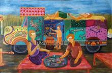 Khula Aasmaan - People