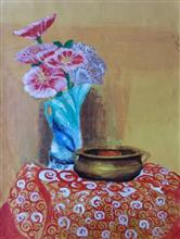 Painting  by Harshini  - Still Life
