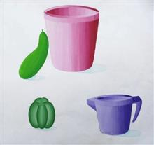Painting  by Jyoti Sawant - Still Life