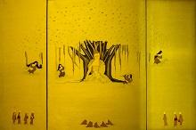 Indiaart - Buddhism Artwork