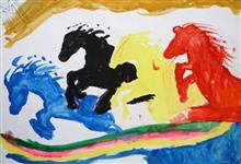 Khula Aasmaan - Horse