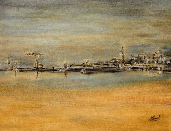 Indiaart - Landscapes Artwork